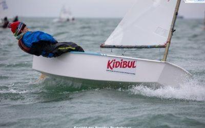 CIP 2019 La Rochelle : article de France 3
