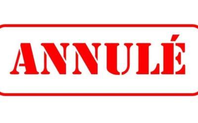 Communiqué Classe Optimist FRANCE 20 Mars 2021- CIP 2021